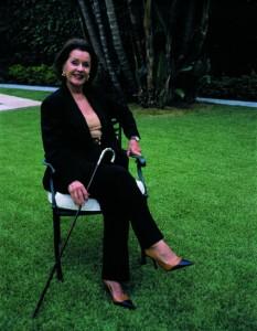 Condessa Patsy Mc Clelland Scarpa