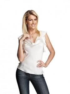 Modelo Ana Hickmann estrela nova campanha da Café Iguaçu