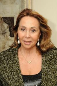 Adelina Alcântara Machado, presidente da OBME Nacional
