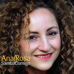 Anaí Rosa lança novo CD