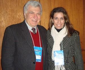 Geraldo Castelli e Silvana Gutierrez Castelli