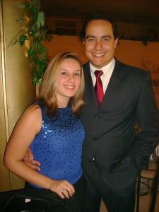Renata e Alziro