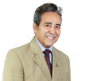O Dr. William Vega participará do simpósio