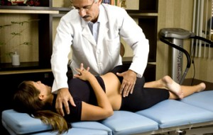 O fisioterapeuta Dr. Helder Montenegro