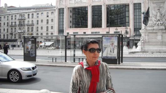 Adorou Portimão e Lisboa, Lucia Fernandes!