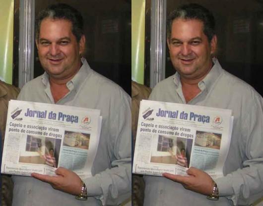 Paulo Rocaro