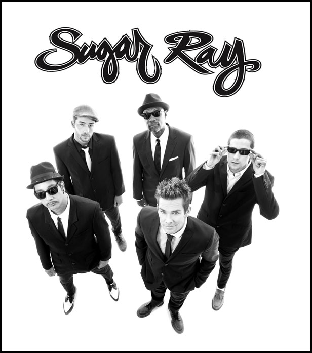 sugar ray band pictures