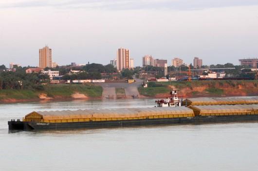 Seminário em Salvador debaterá corredor multimodal do rio São Francisco