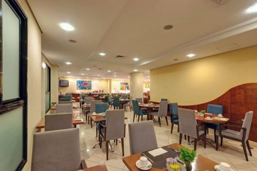 Restaurante Giallo