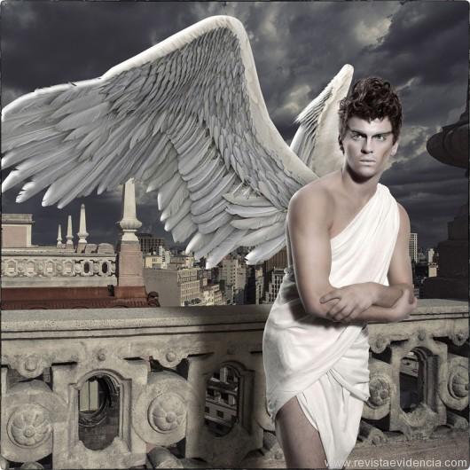 Felipe Selau - anjos