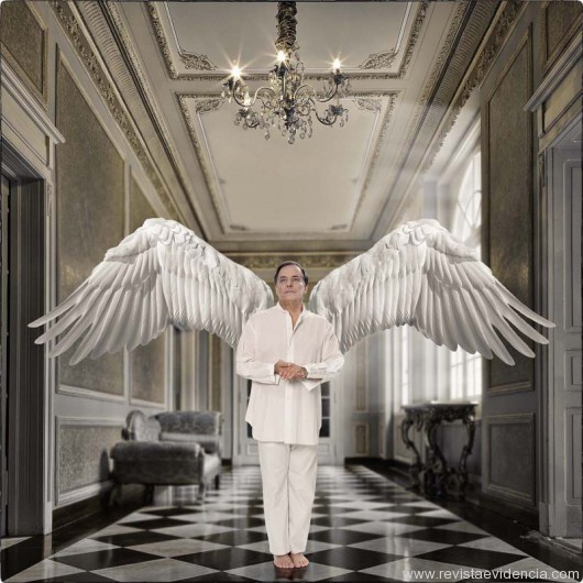 Ronnie Von - Anjos