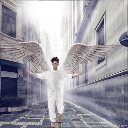 Thammy Miranda - anjos