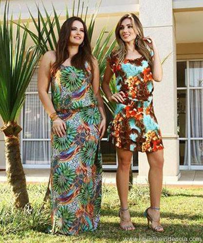 stampas.duo vestido e macacao