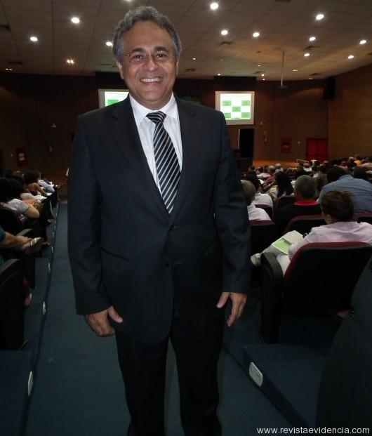 Secretário Marcelo Coelho (foto: Divulgação)