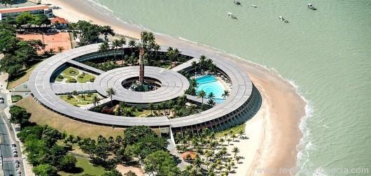 Tropical Tambaú Resort - João Pessoa - JP
