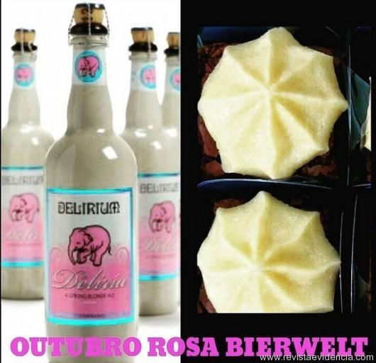 Empório Bierwelt lança promoção especial no Outubro Rosa