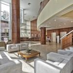 TRYP São Paulo Nações Unidas -Reception Lobby
