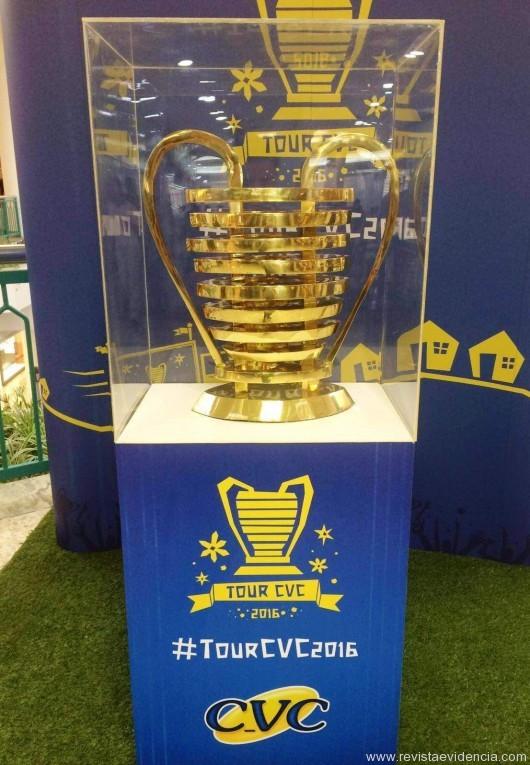 Taça da Copa Nordeste