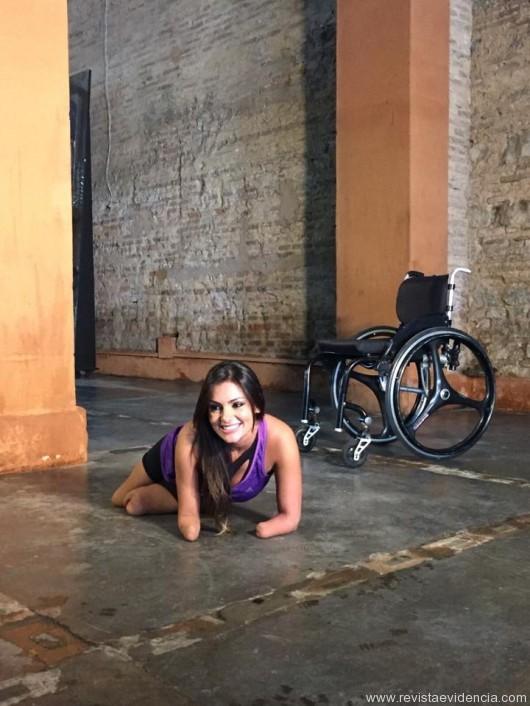 Deputada Thaise Guedes (Foto Divulgação)