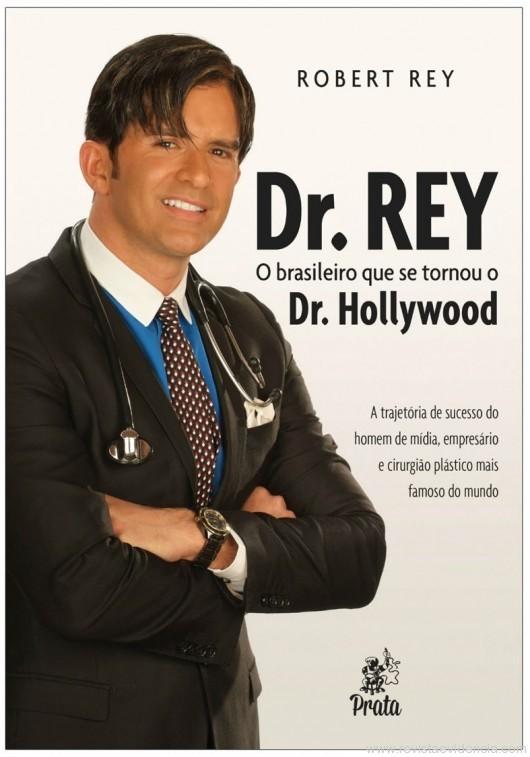 Dr. Hollywood desembarca em Maceió no dia 02 de maio
