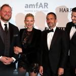 amfAR arrecada mais de 1,6 milhões de dólares em 6ª edição do Inspiration Gala São Paulo