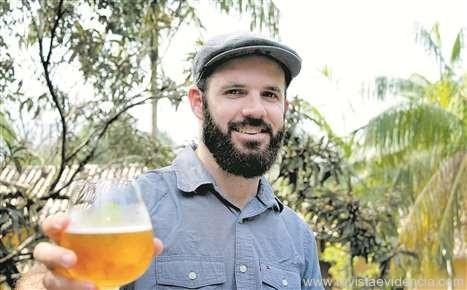Empório Bierwelt promove evento com Viajante Cervejeiro