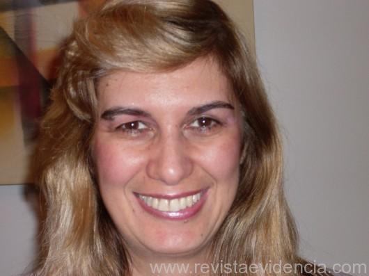 Mônica Mancini (Foto: Divulgação)