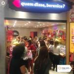 Quem disse, Berenice? se instala no Maceió Shopping (Imagem: divulgação)