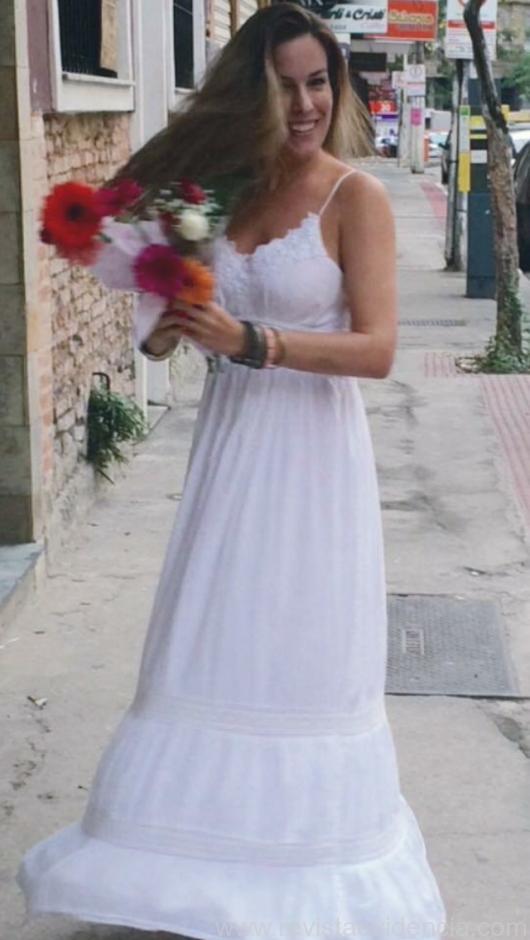 Carolina Simas (Foto: Divulgação)