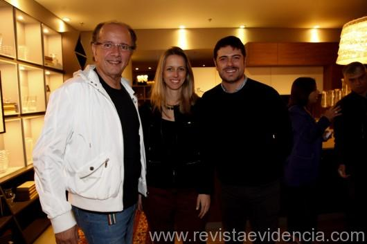 David Bastos_Patricia Martinez e Fabio Morozini