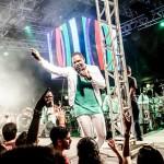 Música e animação no Verão da Barra de São Miguel
