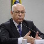 Ministro Teori Zavascki (Foto: Internet)