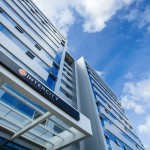 Shopping Costa Dourada inaugura Hotel Intercity Suape