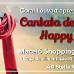 Cantata de Páscoa no Maceió Shopping