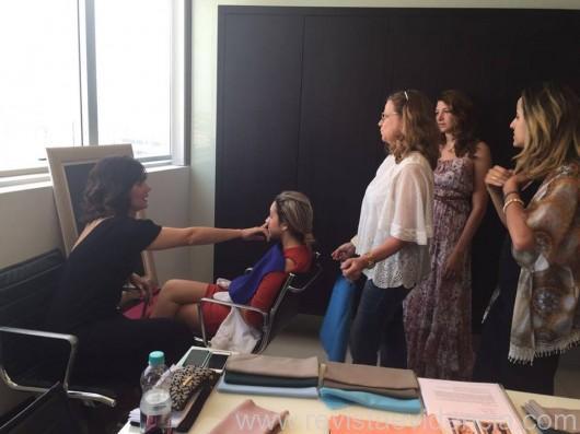 Curso de Moda: a Ecole Supérieure de Relooking traz formação em Consultoria e Coaching de Imagem para Fortaleza
