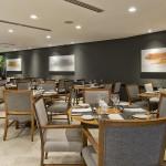Melia Paulista - Gran Via Restaurant