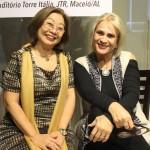 Sonia Onuki, Instituto Onukisan, e Lucia Campana, Clinica Lumen