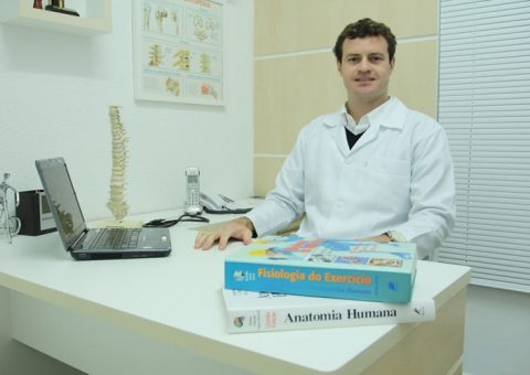 Dr. Leonardo Stahelin Eicke