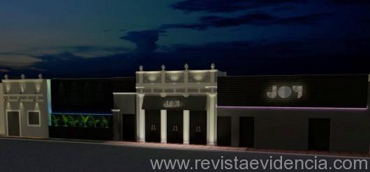 Nova casa noturna 'Joy Club' inaugura em Maceió neste sábado