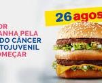 Apala participa do McDia Feliz 2017
