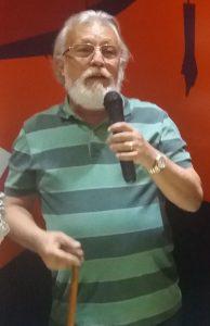 Carlos Melro, Presidente da Academia Alagoana de Letras
