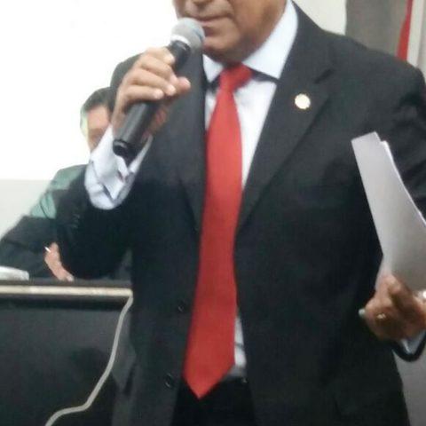 Economista Luiz Carlos Barnabé de Almeida, CORECON-SP