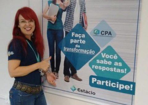 Professora Cléo Coutinho