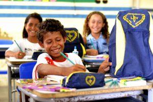 Crianças do Sertão alagoano e Maceió vão recebem kits da LBV