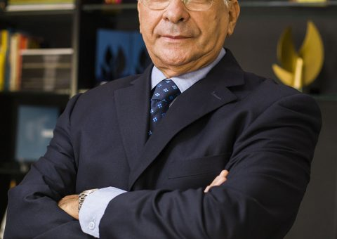Engenheiro Geoberto Espírito Santo (Foto: Arnaldo Medeiros)