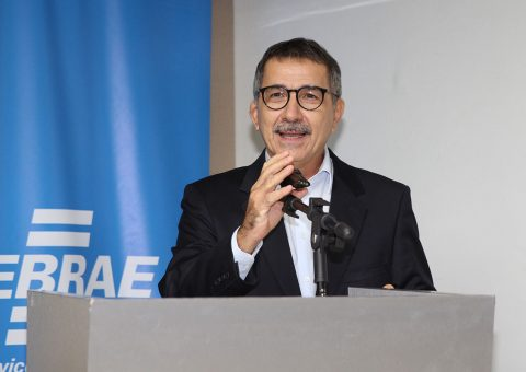 Luiz Otavio Gomes