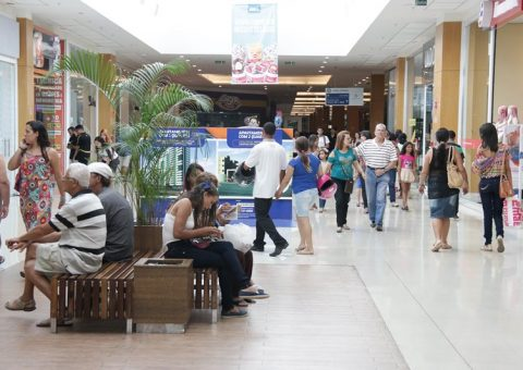 Shopping Pátio Maceió