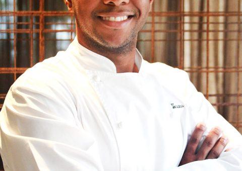 Chef Jonatas Moreira