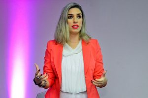 Uliana Ferreira, Master Coaching Trainer