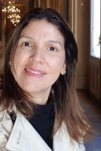 Renata Cabrera (Foto:Divulgação)